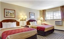 Econo Lodge Inn & Suites Room - Two Bed Queen Non Smoking